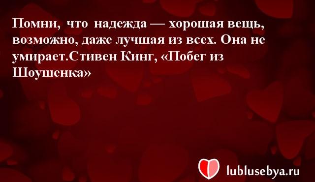 Цитаты. Мысли великих людей в картинках. Подборка lublusebya-19281222042019 картинка 4