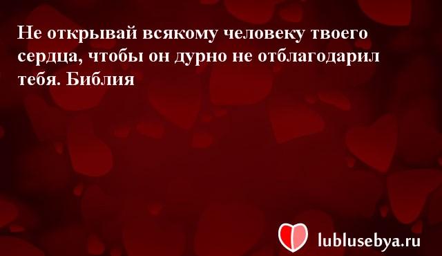 Цитаты. Мысли великих людей в картинках. Подборка lublusebya-19281222042019 картинка 6