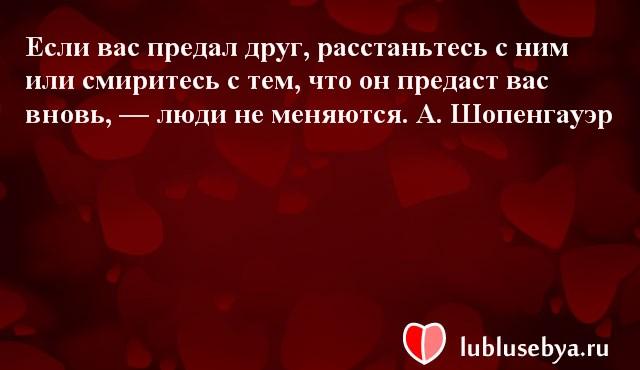 Цитаты. Мысли великих людей в картинках. Подборка lublusebya-38271222042019 картинка 4