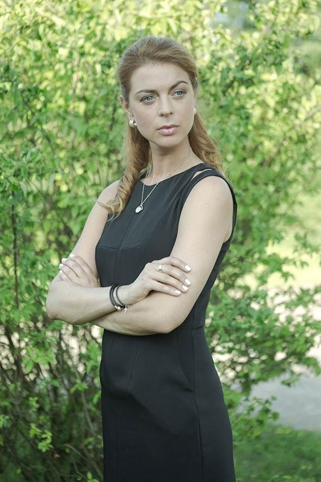 У 39-летней актрисы Кристины Кузьминой диагностирован рак