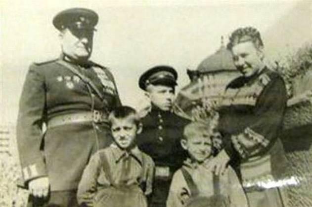 Сын полка, гвардии рядовой Сереженька - самый молодой солдат Великой Отечественной войны