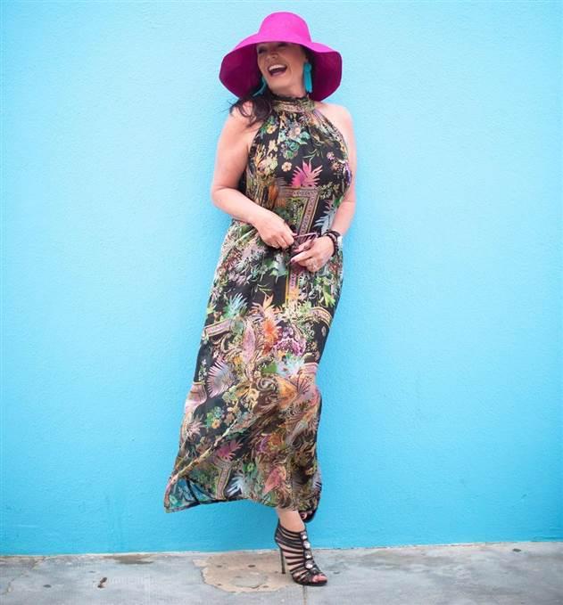 Подбираем сарафан для зрелой женщины - 8 красивых и удобных фасонов на лето 2019