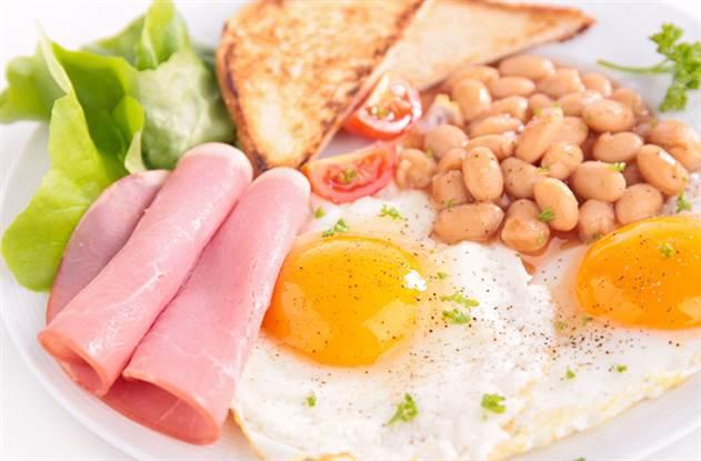 Что нужно есть, чтобы хватило сил на целый день