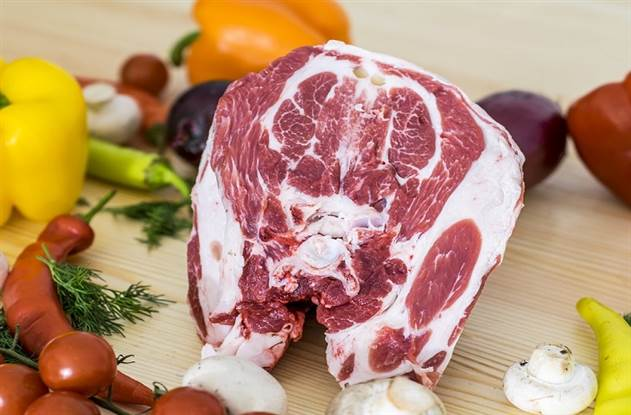 Как изменится ваш организм, если перестать есть мясо