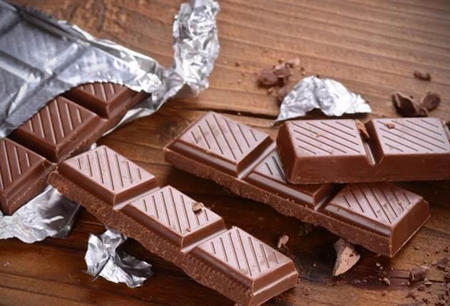 Едим шоколад каждый день: что будет с телом