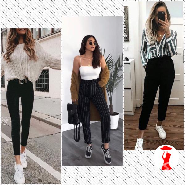Стильные брюки 2019. Как правильно выбирать, на что обращать особое внимание