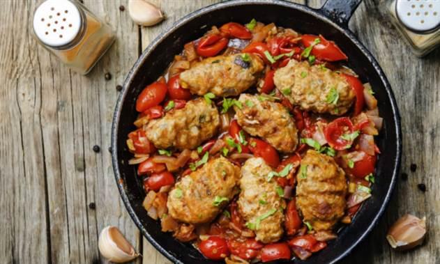 Куриные котлеты почти бесплатно: вкусный и дешевый рецепт