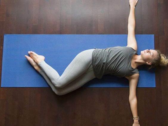 Укрепляем спину: упражнения для поясницы
