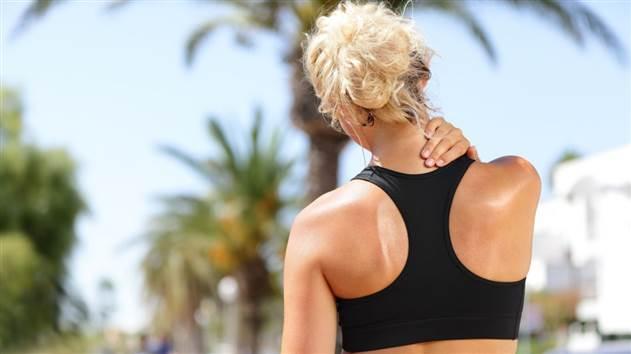 Бери на заметку и забудь о боли - эффективные упражнения для шеи
