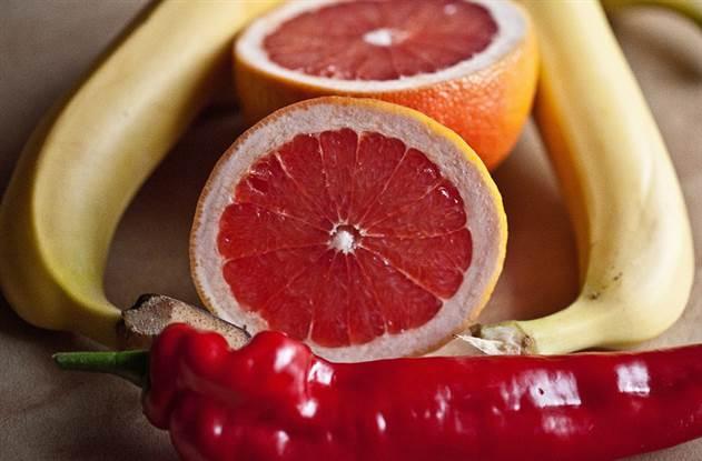 18 неожиданных фактов о грейпфруте