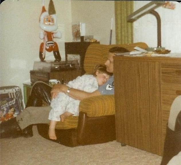 Дом, милый дом - 15 милых фото из семейной жизни, которые лучше любых слов расскажут о любви