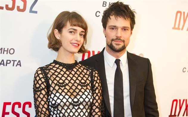Как выглядят жены наших самых красивых актеров