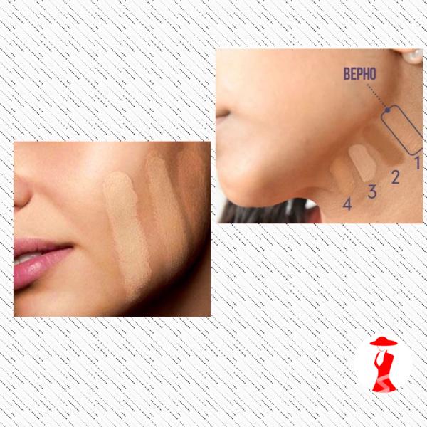 Залог безупречного макияжа — в вашей коже