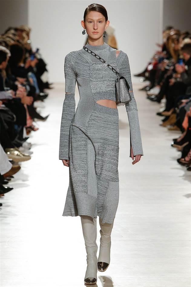 Вязаная мода. Встречайте модные хиты