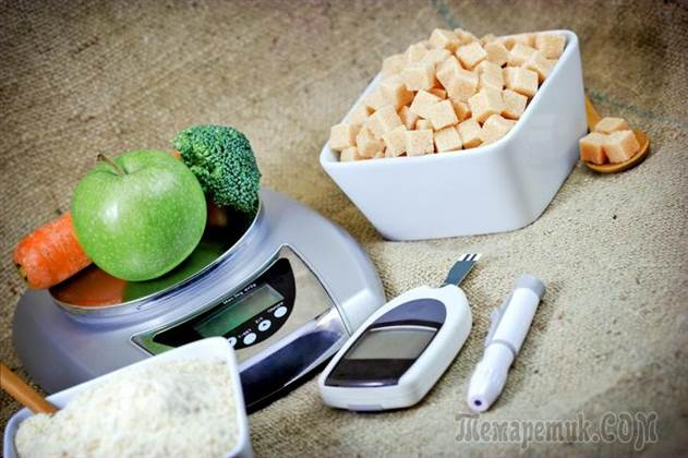 Как снизить сахар в крови