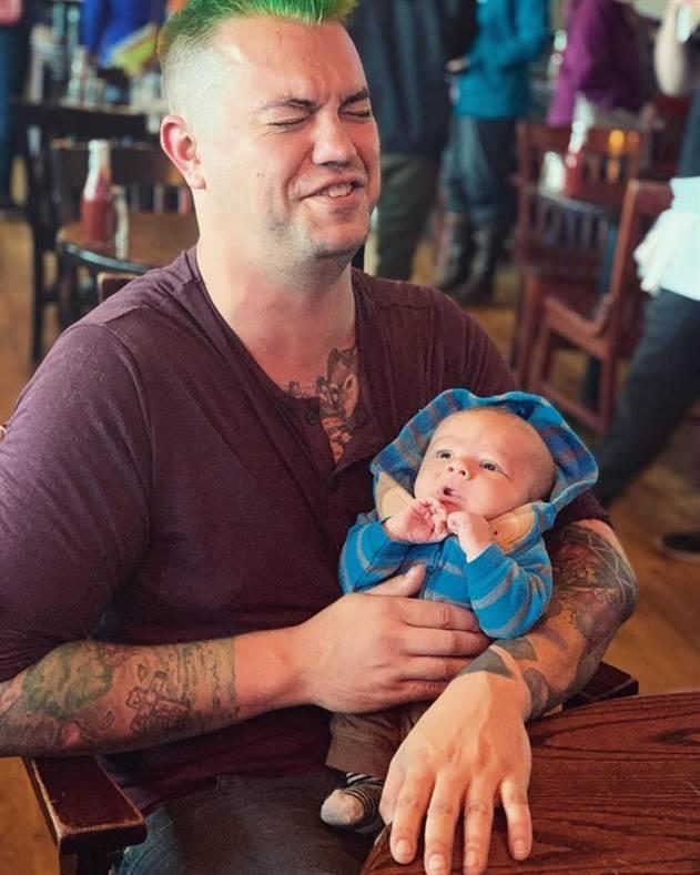 20 фото о родительстве, которые стоит посмотреть, прежде чем заводить ребенка (Предупрежден — значит вооружен)